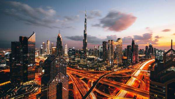 L'Office de Tourisme de Dubaï rejoint la PATA Chapitre France