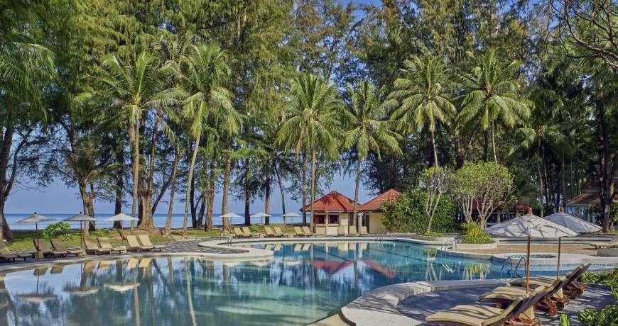 Dusit Thani Laguna Phuket se dévoile sous un nouveau jour suite à d'importantes rénovations (EN)