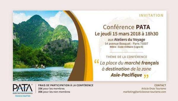 Conférence Janvier 2018