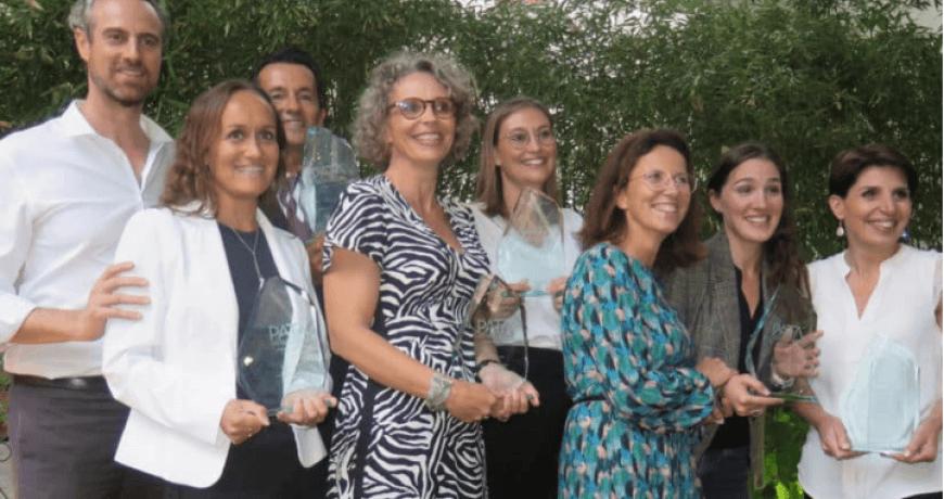 Pata Awards: les gagnants de la première édition sont…