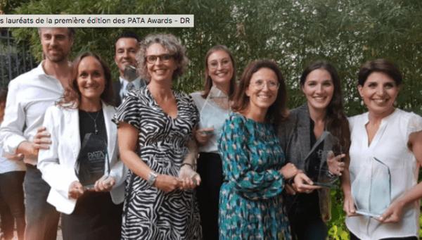 PATA Awards : les lauréats de la première édition sont...